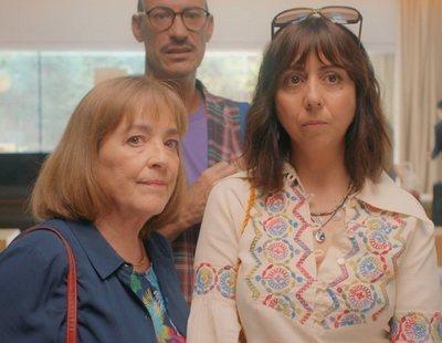 Crítica de 'Deudas': Un gran reparto encabezado por Carmen Maura en una comedia desfasada