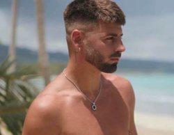 Isaac ya publicó un vídeo desnudo y tocándose antes de su escena sexual en 'La isla de las tentaciones 3'