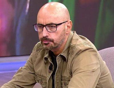 """Diego Arrabal, ingresado por Covid-19: """"Lucharé hasta que no me queden fuerzas"""""""