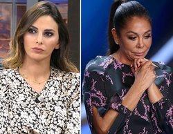 """Irene Rosales destapa la verdad de los audios de Isabel Pantoja a su nieta: """"Era ofensivo"""""""