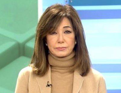Ana Rosa Quintana pide que se vacune al Rey antes que al resto de la población