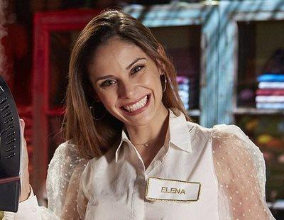 Elena, primera aprendiz expulsada de 'Maestros de la costura 4'