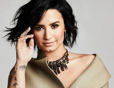 Demi Lovato regresa a la televisión con una comedia de NBC