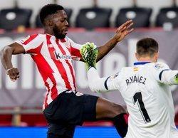 El Athletic Bilbao-Getafe (4,3%), en Gol, lo más visto de un día liderado por Nova