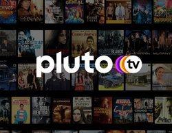 Pluto TV incorpora seis nuevos canales a su oferta en febrero