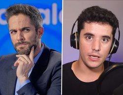 "Emilio Doménech (""Nanisimo"") aparece por sorpresa en ""El Rosco"" de 'Pasapalabra'"