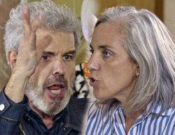 """La surrealista """"batalla militar"""" entre Caprile y Nani en 'Maestros de la costura 4': """"¡Te estrellas y te matas!"""""""