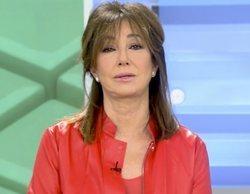 """El duro adiós de Ana Rosa a Illa: """"Dice estar al 101% para ser el candidato, pero al 101% están en las UCI"""""""