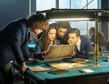 'El Internado: Las Cumbres' renueva por una segunda temporada en Amazon Prime Video