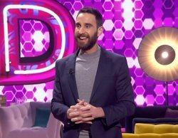 """Las reacciones al estreno de 'La noche D' de Dani Rovira en La 1: """"Le doy dos telediarios"""""""