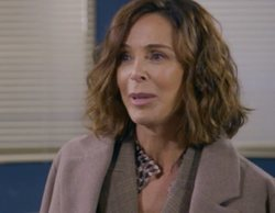 Así se estrenó Lydia Bosch en 'Servir y proteger', con reencuentro con Luisa Martín tras 'Médico de familia'