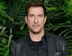 Dylan McDermott se une a 'Law & Order: Organized Crime'