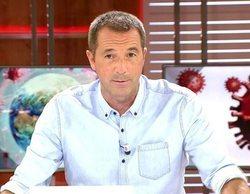 Cuatro cancela 'Deportes Cuatro Noche' con Manu Carreño tras solo dos meses en la franja nocturna