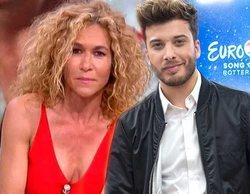 El divertido error de TVE al informar sobre la gala para escoger la canción para Eurovisión 2021