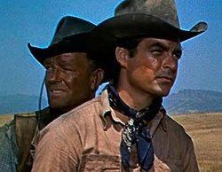 """Trece se lleva la emisión más vista del día con su cine western y la película """"Muerte al atardecer"""" (5,4%)"""