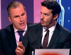 El zasca de Diego Losada a Ortega Smith (Vox) desmontando sus argumentos contra la inmigración