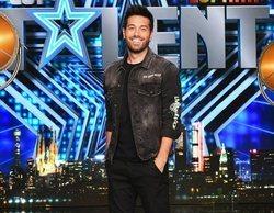 Las audiciones de 'Got Talent' (18,9%) superan el reto y ganan a 'El desafío' (13,4%)