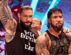 Fox se apunta el mejor rating del día gracias a la 'WWE Friday Night Smackdown!'