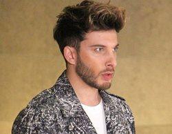 Blas Cantó se enfrentará a tres actuaciones diferentes en su carrera a Eurovisión 2021