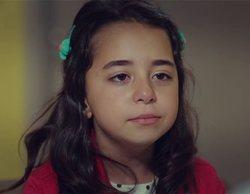 'Domingo deluxe' (19,9%) arrasa, pero 'Mi hija' (16,7%) es lo más visto