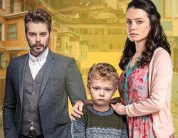 Mediaset apuesta por el drama turco con 'Ömer: Sueños robados (Yarali Kuslar)'