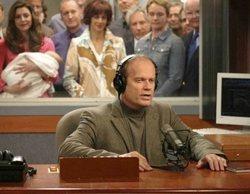 El revival de 'Frasier' podría aterrizar finalmente en Paramount+