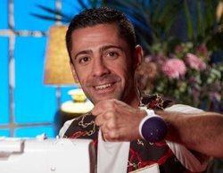 'Maestros de la costura 4': Álvaro, segundo aprendiz expulsado de la edición