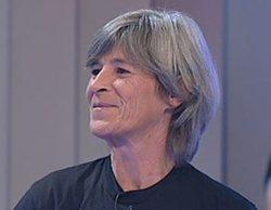 Muere Lourdes Zuriarrain 'Zurri', primera mujer ganadora de 'El Conquistador' de ETB, a los 56 años