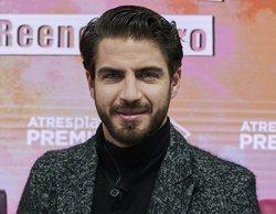 10 papeles que consolidaron la carrera de Maxi Iglesias