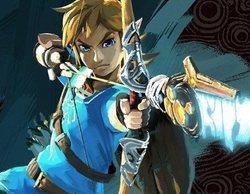 """Nintendo canceló la serie de """"The Legend of Zelda"""" por las filtraciones"""