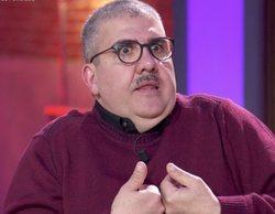 Florentino Fernández rechazó un contrato anual con Telecinco de cien millones de pesetas