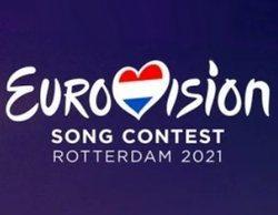 Eurovisión 2021 no se celebrará con normalidad: La UER apuesta por una edición con restricciones en Róterdam