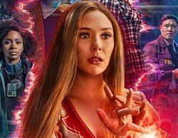 'Bruja Escarlata y Visión' podría contar con un inesperado personaje de Marvel