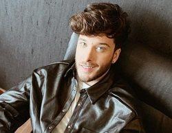 Así serán las dos posibles canciones de Blas Cantó en Eurovisión 2021 y la gala de selección en TVE