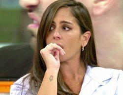 "Anabel Pantoja: ""Abandono 'Sálvame' definitivamente. Quiero ser la vaga de España"""