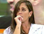 Anabel Pantoja vuelve a amenazar con abandonar 'Sálvame' tras las críticas de sus compañeros