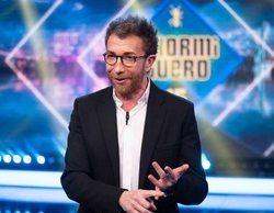 Pablo Motos se ausentará de 'El hormiguero' durante dos semanas tras confirmar su positivo en Covid-19