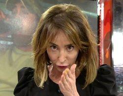 """Kiko Rivera ataca a María Patiño y ella responde: """"Utilizáis a la mujer como un trapo"""""""