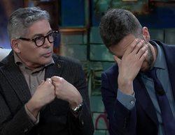 """Boris Izaguirre cuenta a Broncano que Isabel Pantoja y Agustín llamaban """"Machu Picchu"""" a Chabelita"""