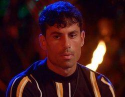 """Diego, tras ver a Lola en 'La isla de las tentaciones 3': """"Me molesta lo que falsamente ha dicho de mí"""""""