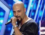 """El emotivo rap de Víctor en 'Got Talent': """"Has dado unas patadas en la boca a compositores de otras canciones"""""""