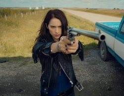 Syfy cancela 'Wynonna Earp' tras cuatro temporadas
