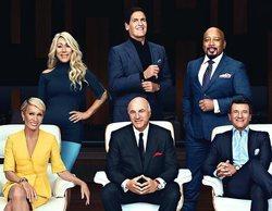 'Shark Tank' lidera la noche con su vuelta a los programas de estreno en ABC