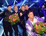 Melodifestivalen 2021: Danny Saucedo y Arvingarna, clasificados de la primera semifinal