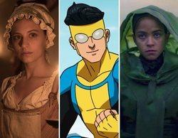Las adaptaciones de novelas y cómics que se estrenan en 2021