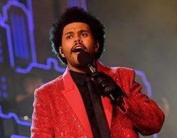 Así fue el show de The Weeknd en la Super Bowl 2021, con parte del estadio desocupado y sin Rosalía