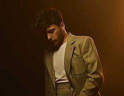 """Así son """"Memoria"""" y """"Voy a quedarme"""", las propuestas de Blas Cantó para Eurovisión 2021"""