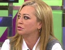 Belén Esteban explica por qué llama 'La Jose' a María José Campanario