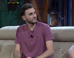 Un joven anónimo se convierte en el entrevistado de 'La Resistencia' tras una baja por coronavirus