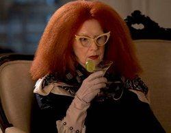 Frances Conroy regresa a 'American Horror Story' en su décima temporada
